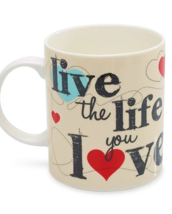 vw life you love mug