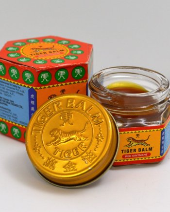 Tiger Balm Red Massage Cream