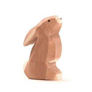 OstheimerRabbit Low Ear