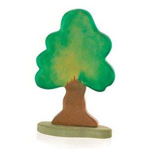 OstheimerOak Tree