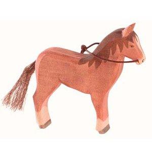 OstheimerBrown Horse
