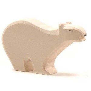 OstheimerPolar Bear