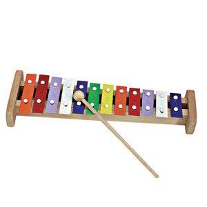 Ostheimer 12 Bar Glockenspiel