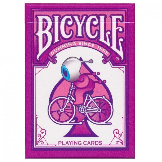Kết cấu và hình ảnh cho TH đứa trẻ CH Bằng BICYCLE BUBBLEGUM