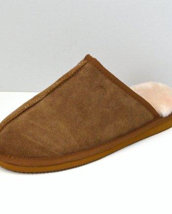 Ibu Indah Slipper - Haytor Mule