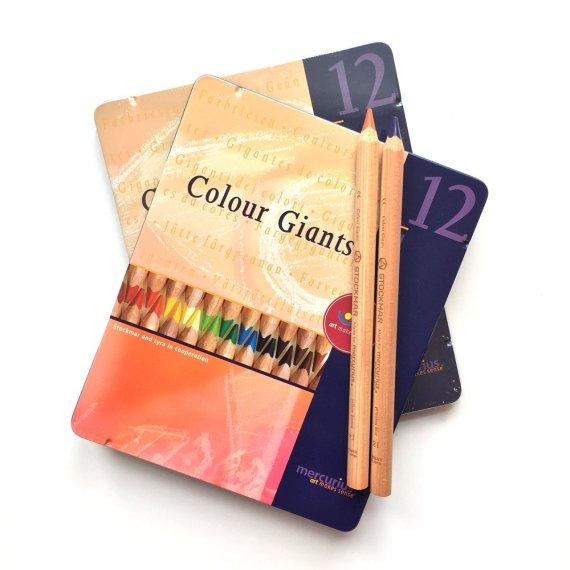 Lyra Colour Giants