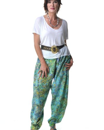 Bella Trouser by Ibu Indah