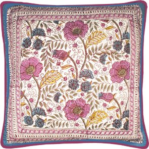 Cushion Cover- Rousseau