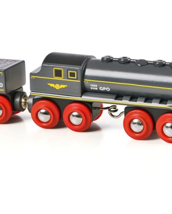 BRIO & Bigjigs Trains