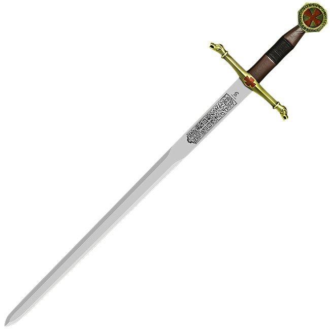 Squire's Knights Templar Sword