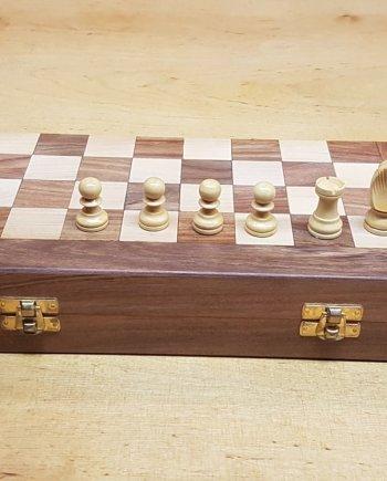 Magnetic Chess Traveler Set Large