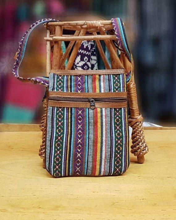 3 Zip Handy bag by Ibu Indah_3