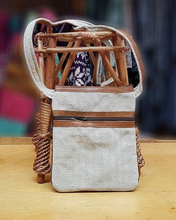 3 Zip Handy bag by Ibu Indah_1