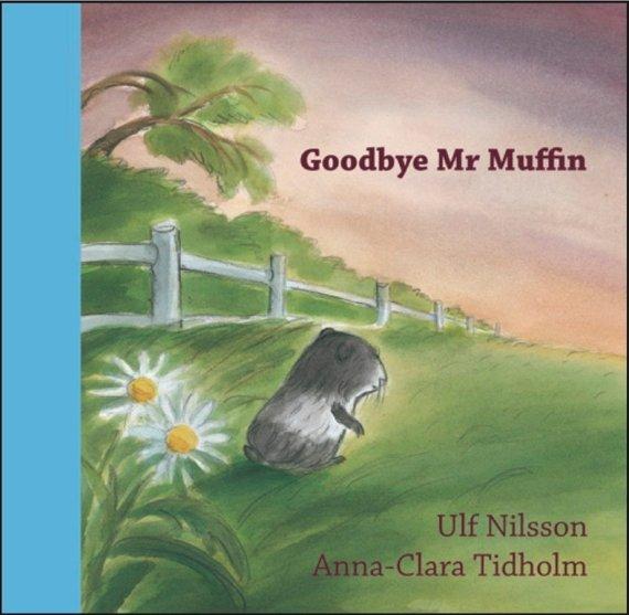 Goodbye Mr Muffin