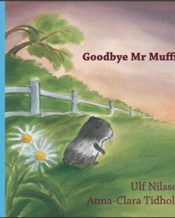 Goodbye Mr Muffin