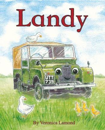Landy Book