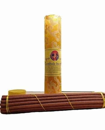 Bhutan Incense Zambala