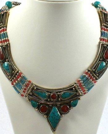 Himalayan Jewellery