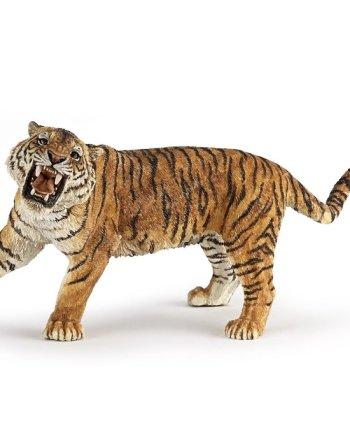 Papo Tiger Roaring, Figurine