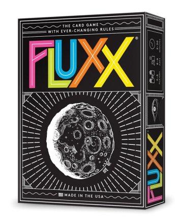 Fluxx Card Game