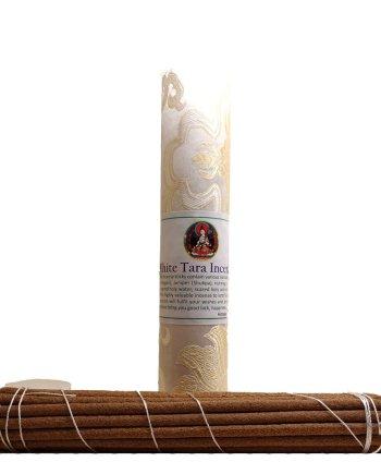 Bhutan Incense White Tara