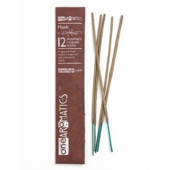 One Aromatics Incense