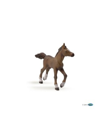 Papo Anglo Arab Foal, Figurine