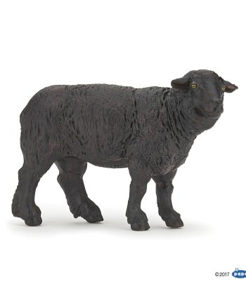 Papo Black Sheep