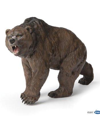 Papo Cave Bear