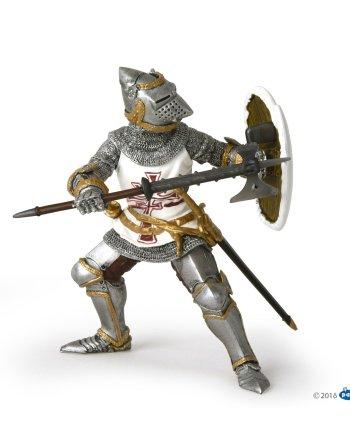 Papo Germanic Knight, Figurine