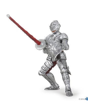 Papo Knight in Armour, Figurine