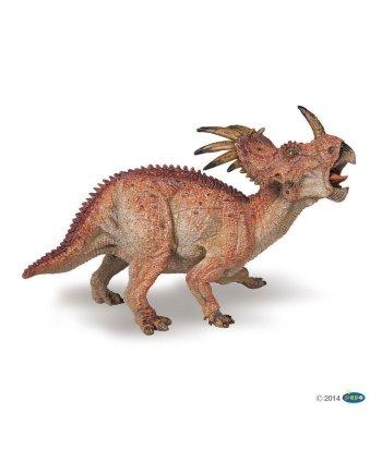 Papo Styracosaurus Dinosaur