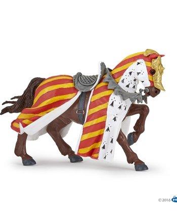 Papo Tournament Horse