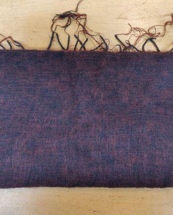 Yak Wool Dark Brown