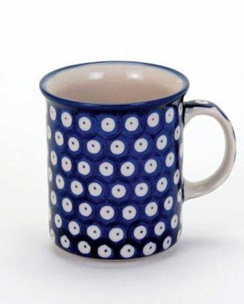 Blue Eyes Everyday Mug