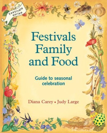 Family Festivals and food