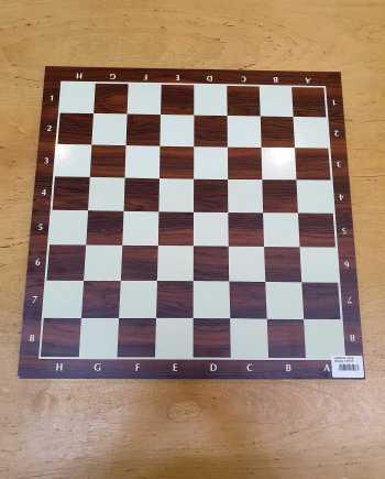"16"" Chess Board"