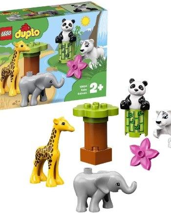 LEGO 10904 Baby Animals Set