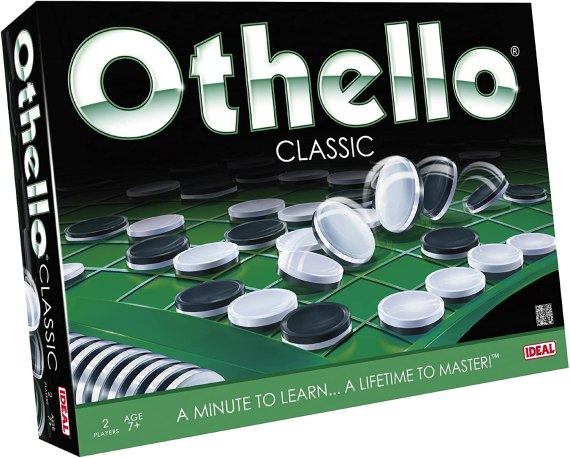 Othello Classic Board Game