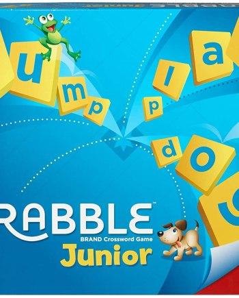 Scabble Junior Board Game