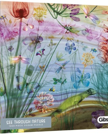 See Through Nature Jigsaw Puzzle