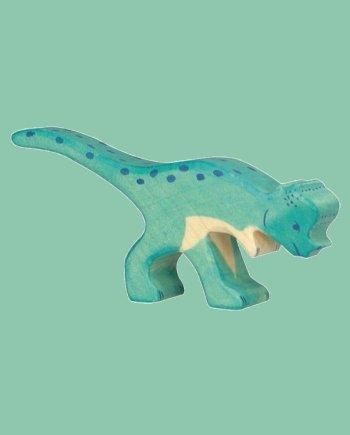 Dinosaurs by Holztiger