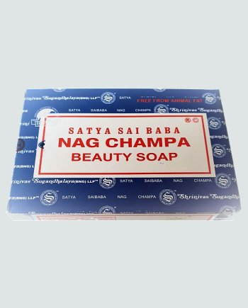 Nag Champa Beauty Soap
