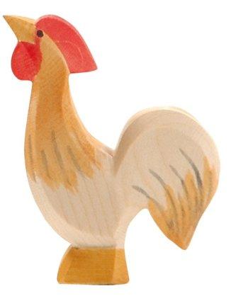 Ostheimer Rooster Ochre