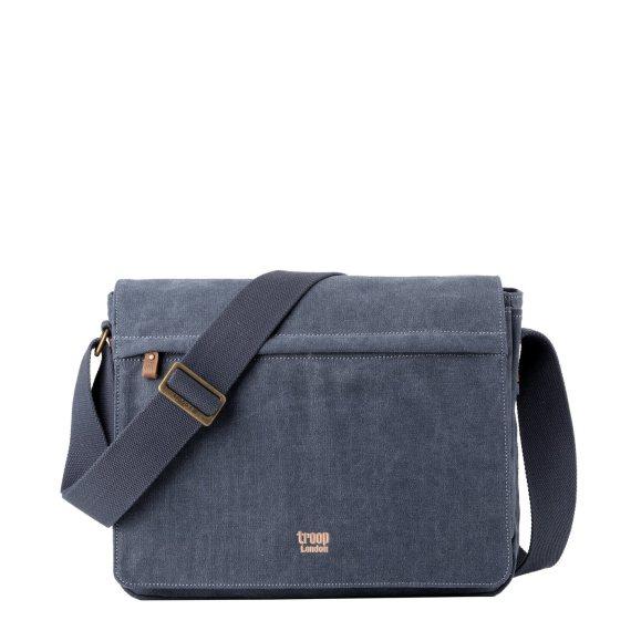 Classic Canvas Messenger Bag TRP0240