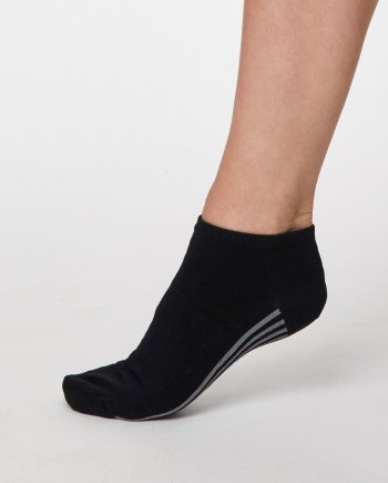 Thought Solid Jane Sock