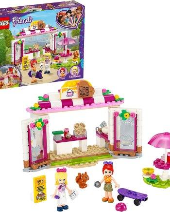 LEGO 41426 Friends Heartlake City Park Café Play Set