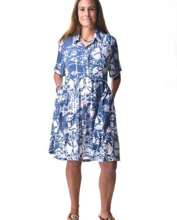 Ibu Indah Indie Dress