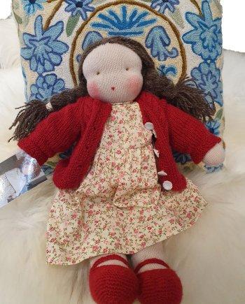 Waldorf Doll Medium