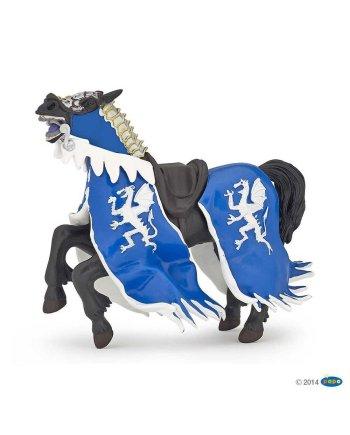 Papo Blue Dragon King Horse